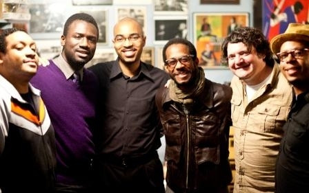 Brian Blade & the Fellowship