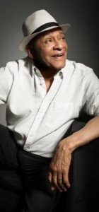 An evening with the Al Jarreau Duo