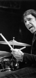 Celebrating the Great Jazz Drummers - Olympic Classic Jazz Series