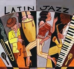 Legends of Latin Jazz - Olympic Classic Jazz Series