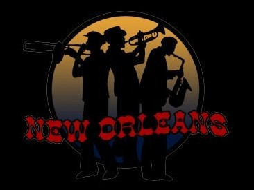 New Orleans Gumbo! Feat. TJ Johnson & Bad Ass Brass