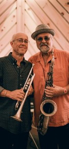 Joe Lovano and Dave Douglas Quintet: Sound Prints
