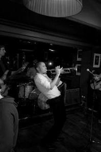 The Ronnie Scott's Upstairs Jazz Jam!