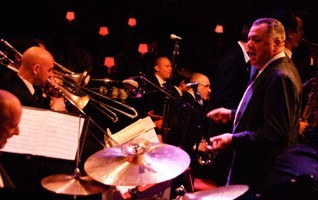 Ronnie Scott's Jazz Orchestra: Christmas Special!
