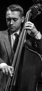 MARK LEWANDOWSKI Quartet presented by... Alex Garnett