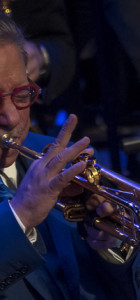Arturo Sandoval - 10 Time Grammy Award Winner