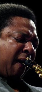 "Eric Alexander & Vincent Herring Quintet Featuring Harold Mabern ""In The Spirit of Coltrane"