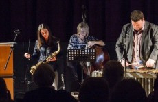 Nat Steele Quartet presented by Alex Garnett