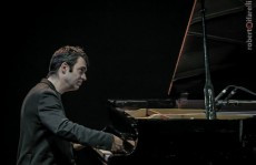 Andrea Pozza Trio presented by Alex Garnett