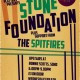 (Early Evening Showcase)Pelirocco platters presents:  Stone Foundation plus The Spitfires + JAZZ JAM