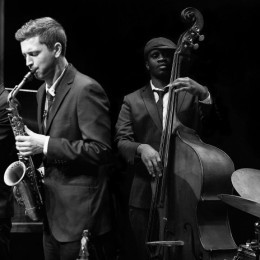 Clark Tracey Quintet presented by Alex Garnett