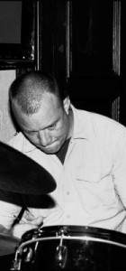 GARY WILLCOX Quartet presented by ALEX GARNETT