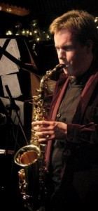 The Richard Shepherd Sextet presented by Alex Garnett