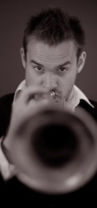Alex Garnett presents... Quentin Collins Quartet  Plays Benny Golson