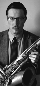 "Steve Fishwick/Osian Roberts Sextet ""Music from the Empire State"" presented by Alex Garnet"