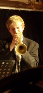 Henry Arnberg-Jennings Quintet presented by Alex Garnett