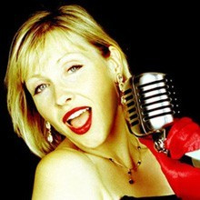 Sophisticated Ladies: Tina May & Lee Gibson sing Peggy, Sarah, Ella, Billie and more...