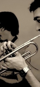 Alex Garnett presents... Steve Fishwick Quintet