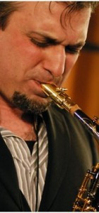Late show special Mike DiRubbo Quartet presented by... Alex Garnett