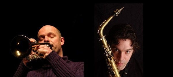 Damon Brown/Christian Brewer Quintet presented Alex Garnett