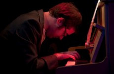 Rick Simpson Quartet presented by Alex Garnett