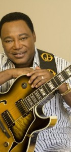 George Benson (members only)
