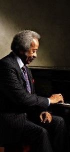 An evening with Allen Toussaint (solo show)