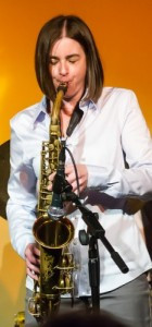 Allison Neale West Coast Quintet presented by... Alex Garnett
