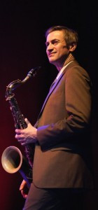 Dave O'Higgins Quartet presented by... Alex Garnett