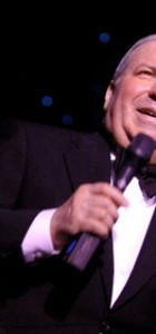 Centre Stage: An Audience With ... FRANK SINATRA JR.!