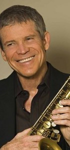 David Sanborn Trio feat. Joey DeFrancesco and Byron Landham - Jazz Masters Series