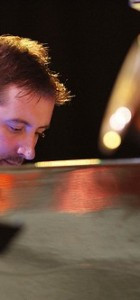 +Support: Rick Simpson Trio (Mon/Tue)