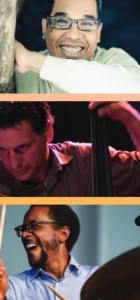 """CHILDREN OF THE LIGHT TRIO"" feat Danilo Perez, John Patitucci & Brian Blade"