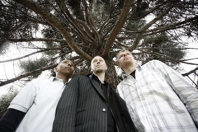 Tingvall Trio + Gareth Williams Power Trio