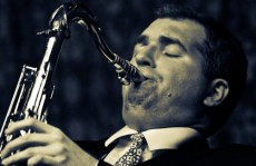 Sunday Jazz Lunch! SIMON SPILLETT QUARTET CELEBRATE TUBBY HAYES