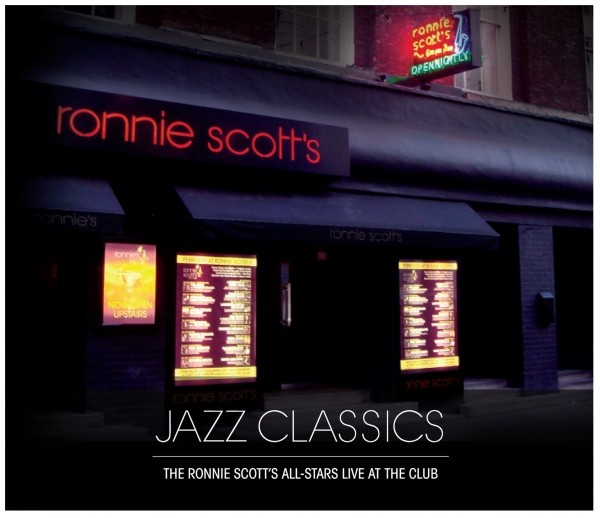 how to get to ronnie scotts